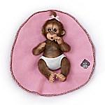Bundle Of Joy Monkey Doll