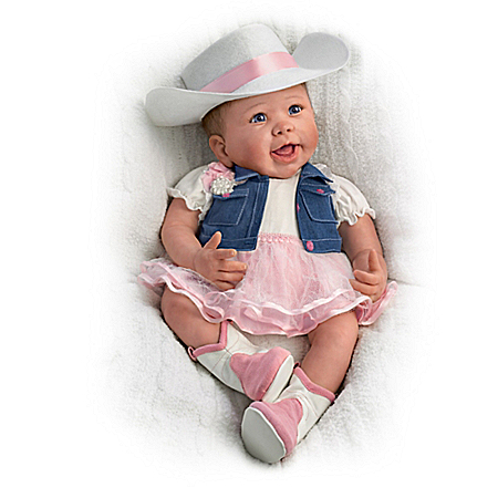 Chesney Country Style Baby Doll