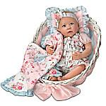 Linda Murray Gabby Rose Lifelike Baby Doll
