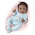 So Truly Real Tiffany Baby Doll