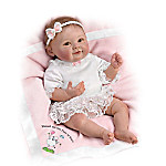 Ping Lau Blessed Are The Pure Of Heart Realistic Baby Doll