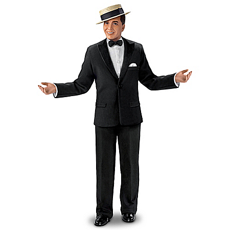 Ricky Ricardo Commemorative Musical Portrait Doll