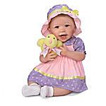 Linda Murray - Abigail Baby Doll