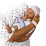 Love At First Sight Newborn Baby Doll