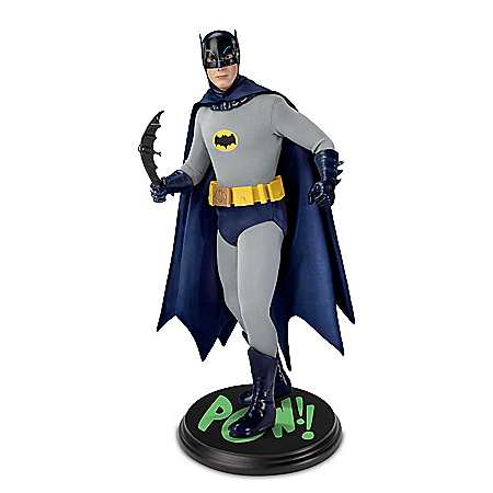 1960s Classic TV Series BATMAN Portrait Figure 302682001