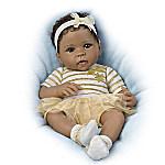Linda Murray A Star Is Born Baby Doll