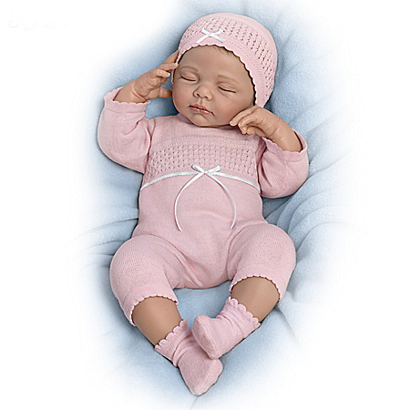 So Truly Real Beautiful Dreamer Baby Doll