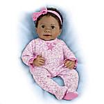 So Truly Real Precious Prima Baby Doll