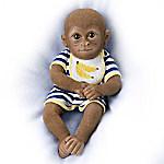 So Truly Real Cody Monkey Baby Doll