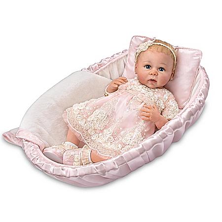 Linda Murray Elizabeth Extreme Limited Edition Baby Doll
