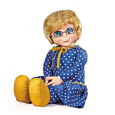 Mrs. Beasley 50th Anniversary Doll