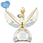 Precious Moments A Nurse's Blessings Music Box