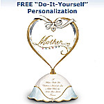 A Heart Full Of Love Collectible Birthstone Music Box: Personalized Gift For Mom