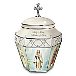 Holy Mary, Mother Of God Musical Prayer Box: Christian Religious Gift