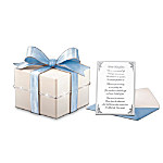 Mothers Gift Music Box: Mother To Daughter Gift