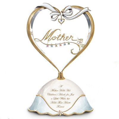 Ardleigh Elliott A Heart Full Of Love Collectible Birthstone Personalized Gift For Mom