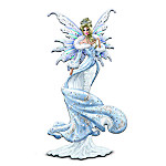 Crystalkiss Collectible Fairy Figurine