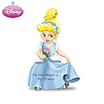 Disney Princess Granddaughter Figurine: My Granddaughter, My Princess