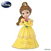 Disney My Granddaughter, My Precious Rose Figurine