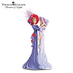 Thomas Kinkade My Daughter, My Friend Figurine
