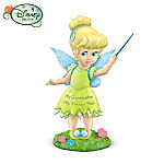 Disney Fairies My Granddaughter, My Precious Pixie Figurine