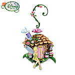 Disney Tinker Bell Fairy House Yard Decoration: Imagine