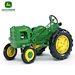 John Deere 1937 Model 'L' Collectible Diecast Tractor