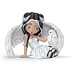 Jasmine Becket-Griffith Snowie Figurine