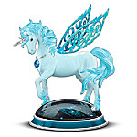 Healing Spirits Of The Unicorn: Peace Figurine