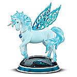 Healing Spirits Of The Unicorn: Peace Figurine