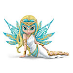 """Jasmine Becket-Griffith """"Venus"""" Fairy Figurine"""