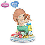 Disney Princess Granddaughter, You're My Precious Treasure Precious Moments Figurine