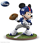 New York Giants Quarterback Hero Figurine