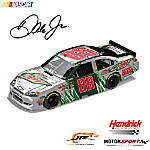 Dale Earnhardt Collectibles NASCAR Dale Earnhardt Jr. No. 88 Diet Mountain Dew 2012 Diecast Car