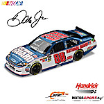 Dale Earnhardt Collectibles NASCAR Dale Earnhardt Jr. No. 88 National Guard 2012 Diecast Car