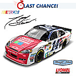 NASCAR Collectibles NASCAR Tony Stewart Office Depot Back-To-School 2012 NASCAR Sprint Cup Series Diecast Car
