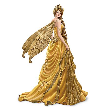 Queen Of The Summer Solstice Figurine