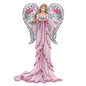 Lena Liu Angel Of Fluttering Renewal Figurine