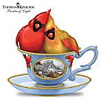 Thomas Kinkade You Are My Sweet-Tea Figurine