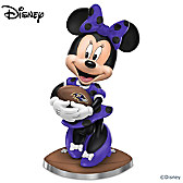 So Minnie Reasons To Love The Ravens Figurine