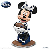 So Minnie Reasons To Love The Cowboys Figurine