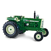 Oliver 1950 Diecast Tractor