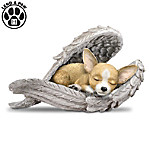 Chihuahuas Leave Paw Prints On Our Hearts Figurine