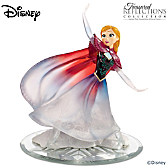Disney Love Warms A Frozen Heart Figurine