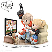 Every Day Is A Home Run With You Baltimore Orioles Figurine