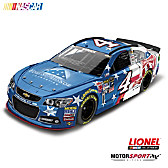 Kevin Harvick No. 4 Folds Of Honor Diecast Car
