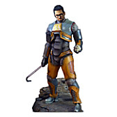 Gordon Freeman Sculpture