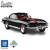 1967 Chevrolet Corvette Sting Ray L88 Sculpture