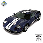 2006 Ford GT Sculpture