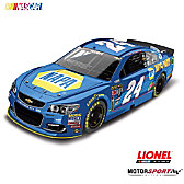 Chase Elliott No. 24 NAPA 2016 Diecast Car
